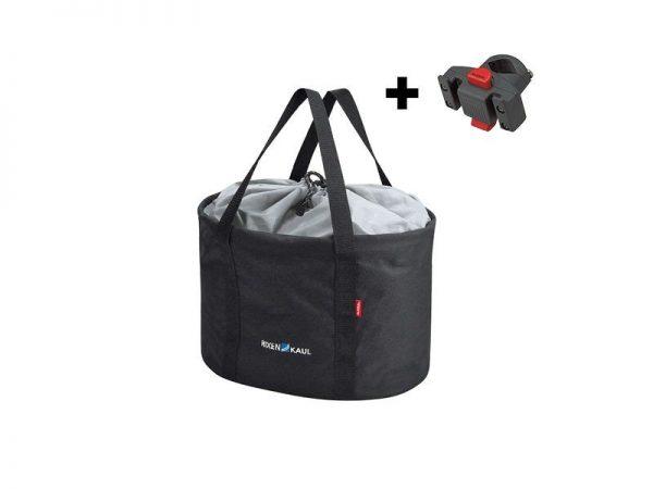 Shopper Pro inklusive Adapter